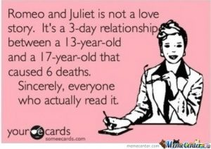 Romeo y Julieta 2